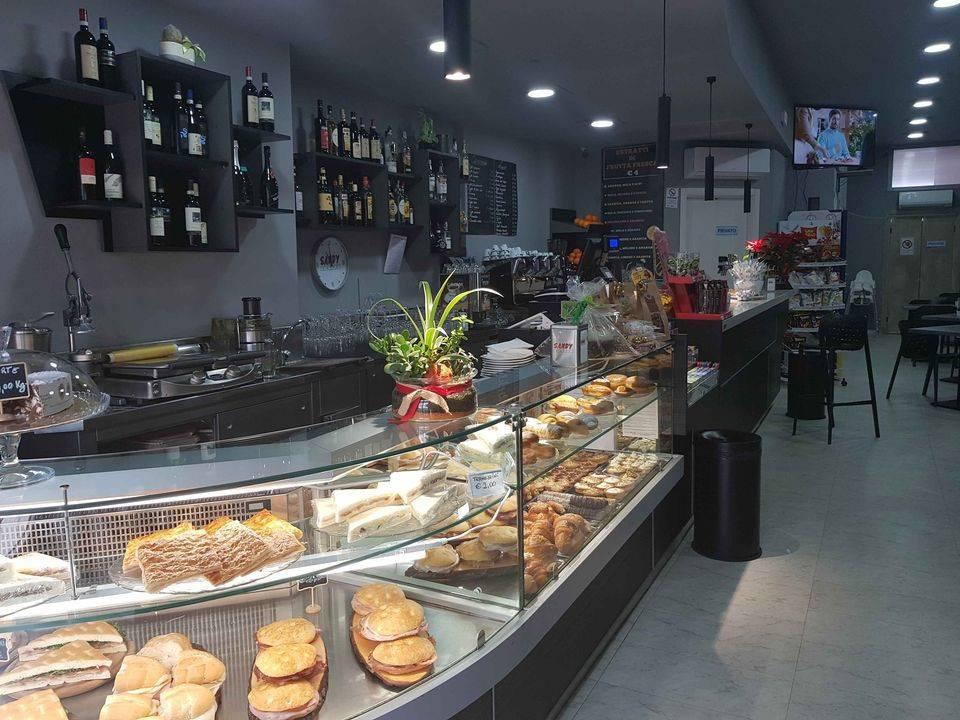 Attività commerciale Bar e tabacchi in vendita, Siena sant'andrea