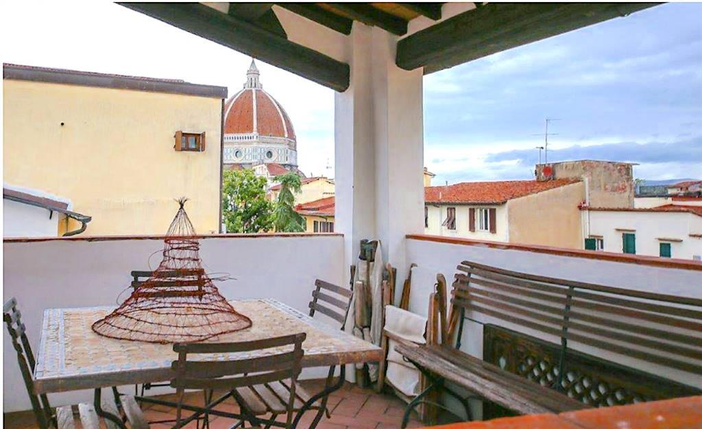 Appartamento in vendita, Firenze duomo