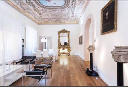 Appartamento ristrutturato Firenze duomo