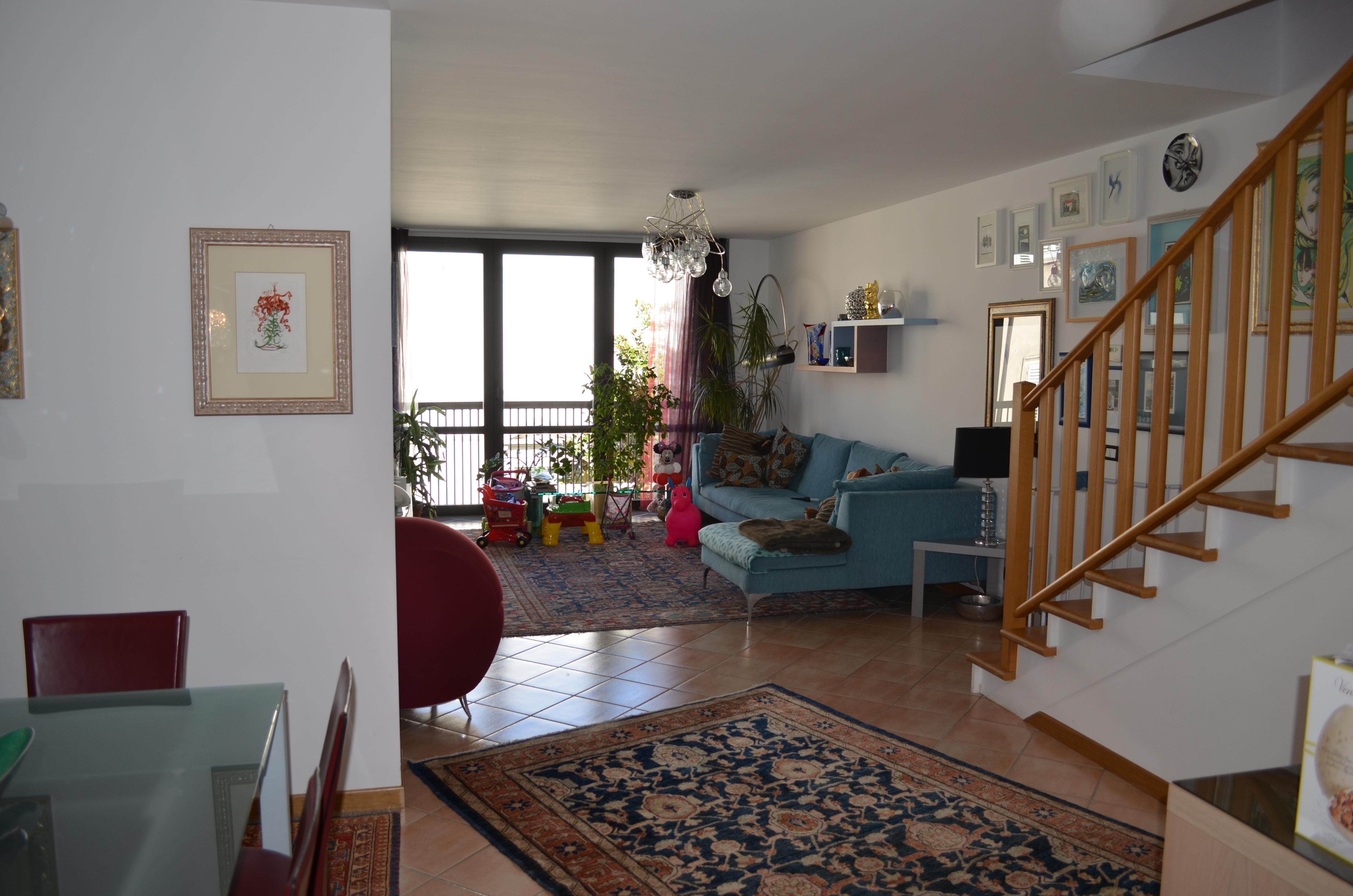 Appartamento Bilocale a Gorizia - 01