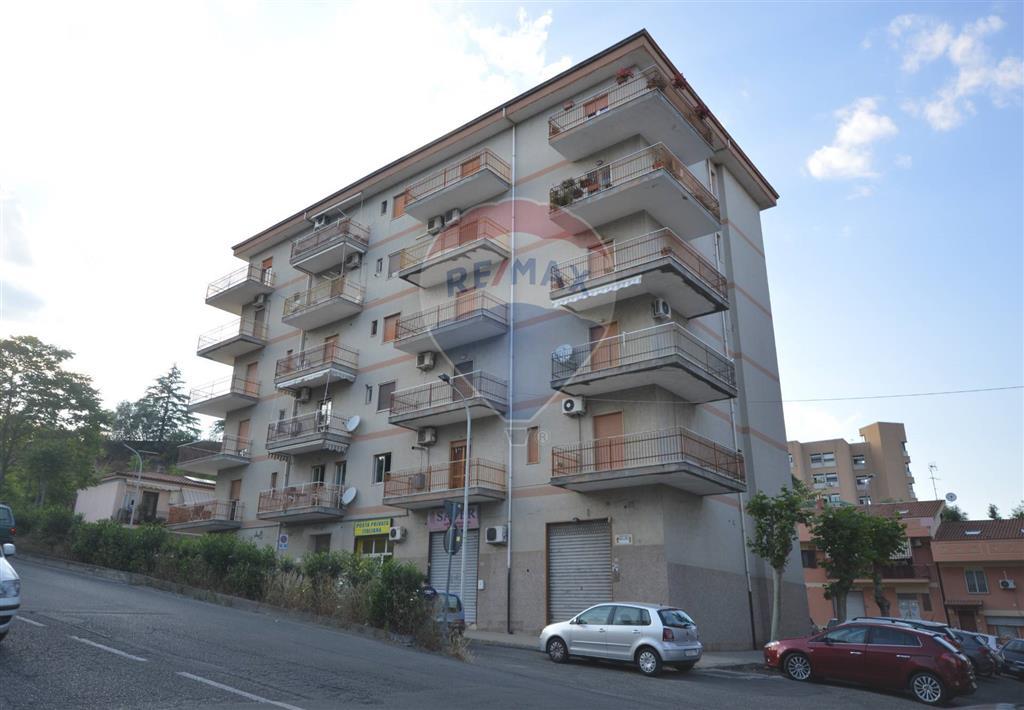 Appartamento in vendita in via galeno 30, Corigliano-Rossano