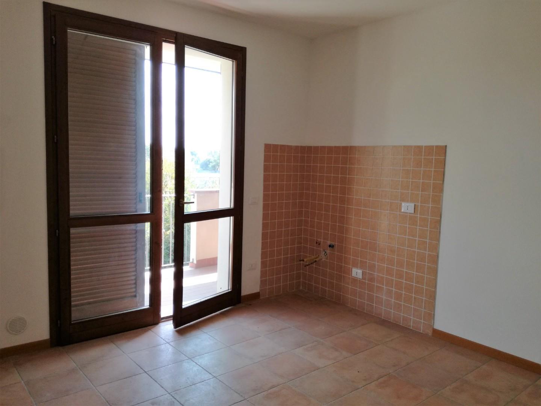 Appartamento con terrazzo a Capannoli - 01