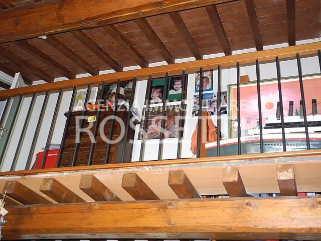 Appartamento Bilocale a Cerreto Guidi - bassa - 01