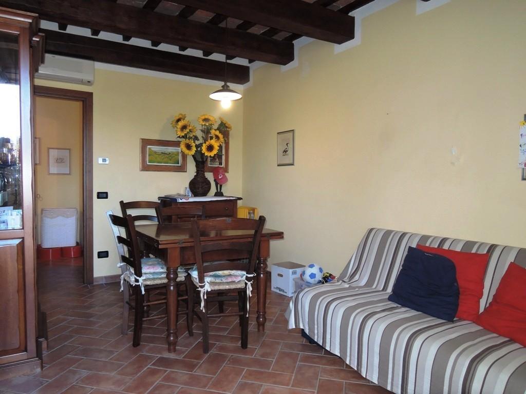 Appartamento Bilocale con giardino a Vinci - 01