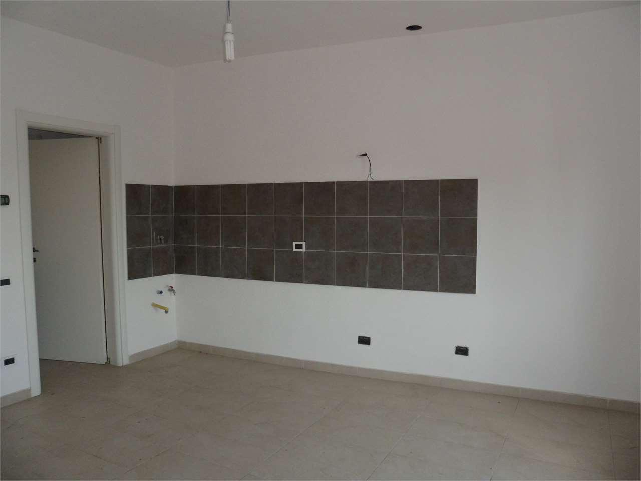 Appartamento Bilocale ristrutturato a Calcinaia - 01
