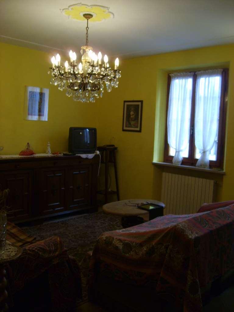 Appartamento con giardino a Castelfranco di Sotto - orentano - 01