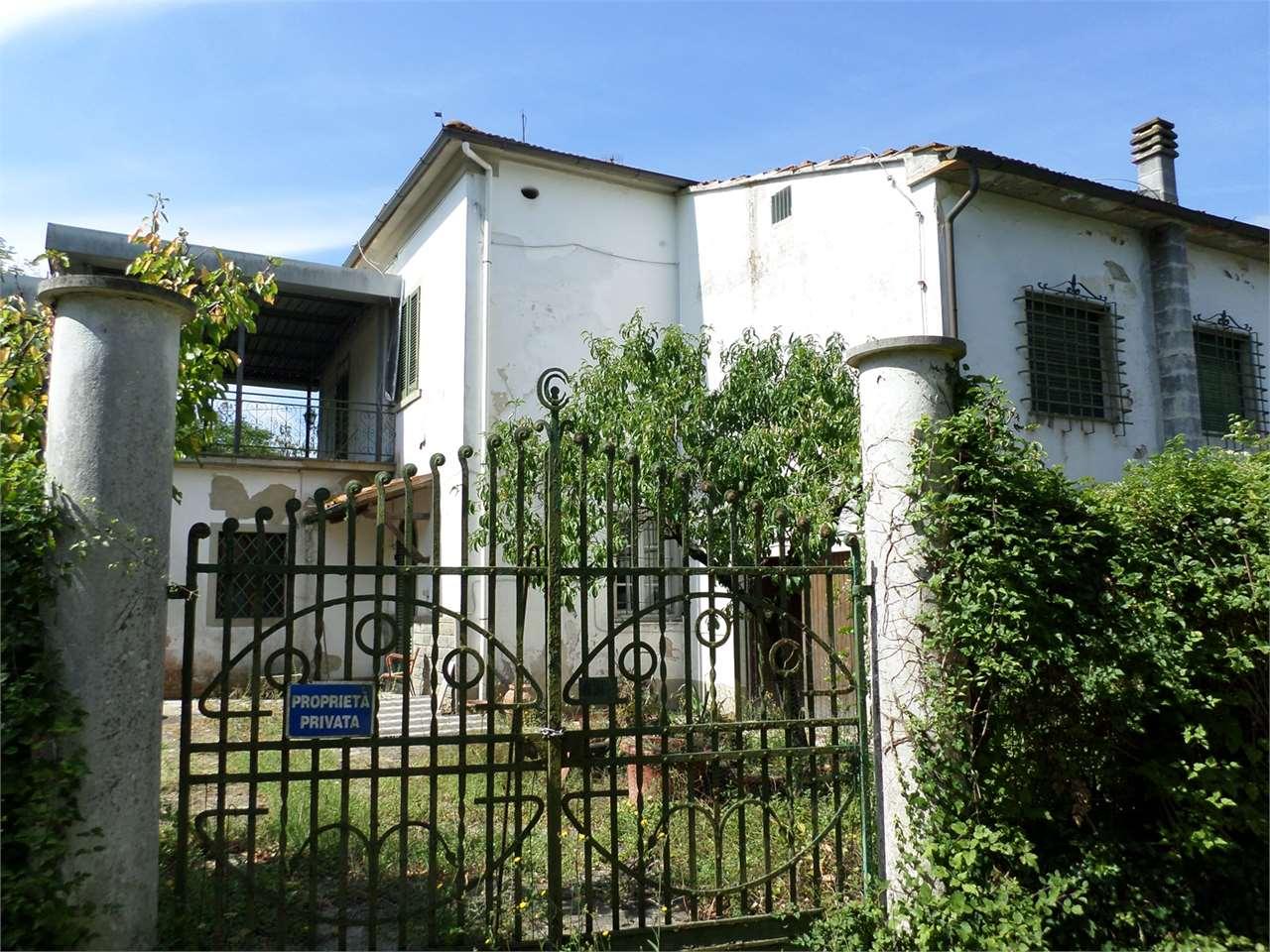 Casa indipendente con giardino a Castelfranco di Sotto - orentano - 01