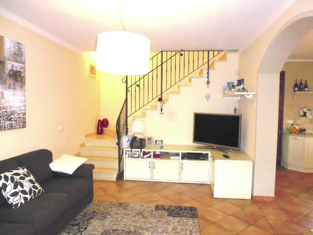 Villa a Santa Maria a Monte - 01