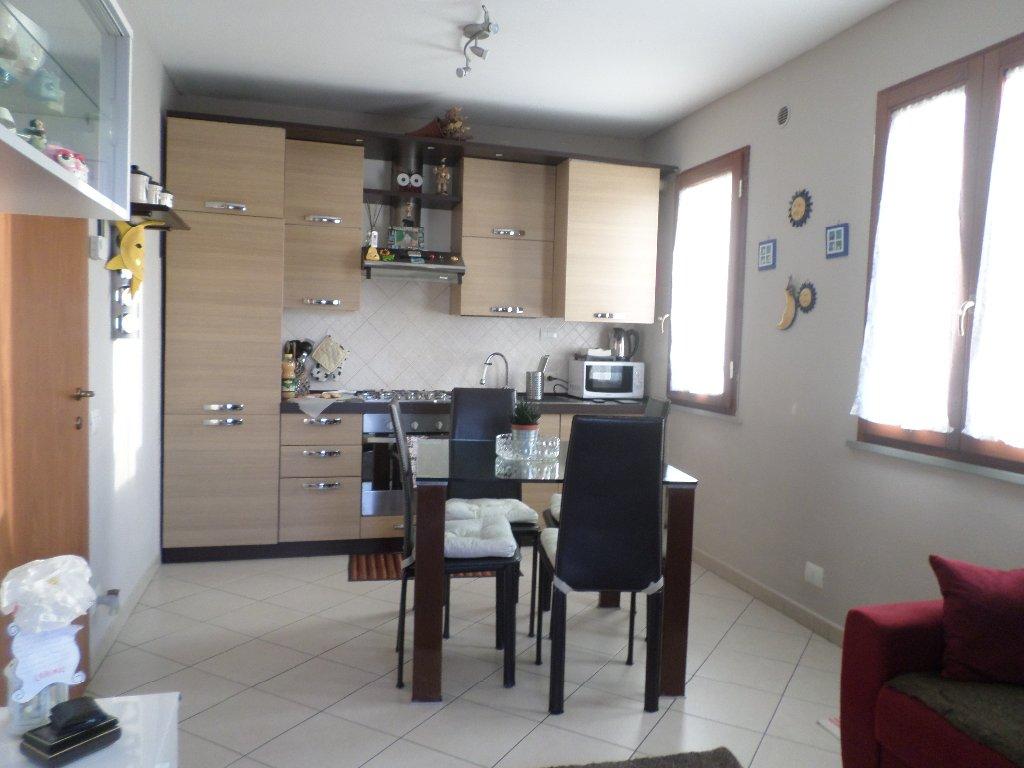 Appartamento Bilocale a Santa Maria a Monte - montecalvoli basso - 01