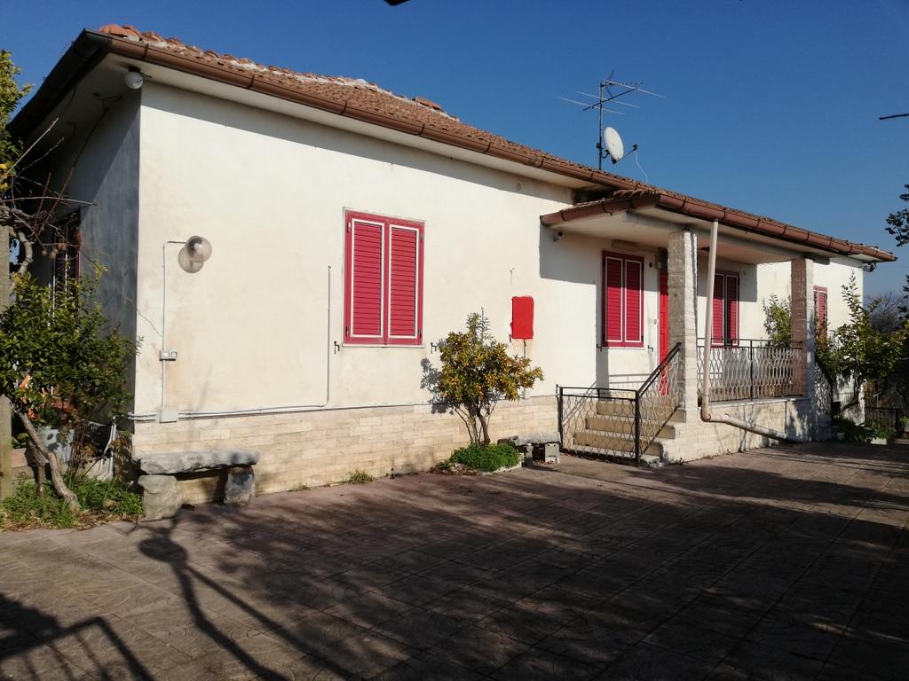 Villa in vendita in strada provinciale 330, Alvignano