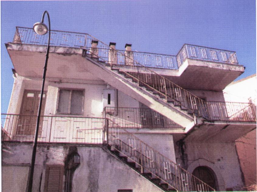 Appartamento a Presenzano in via san rocco - 01