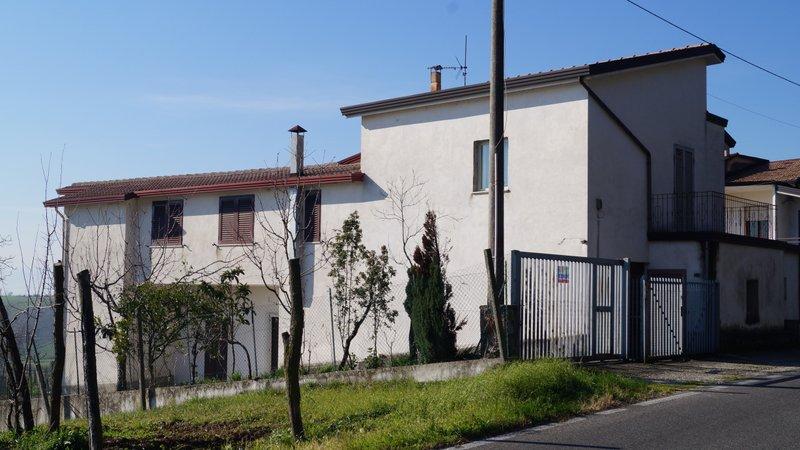 Casa indipendente a Gioia Sannitica in auduni - auduni - 01