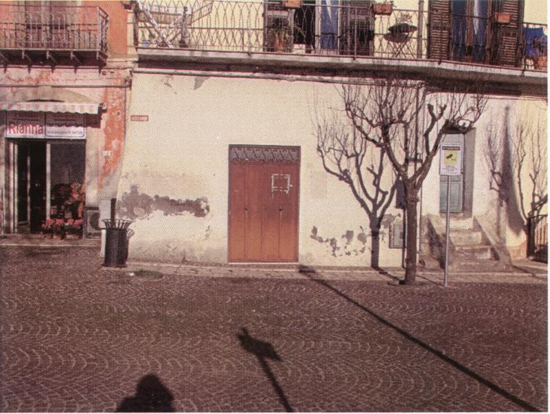 Locale commerciale a Presenzano in via confine - centro - 01