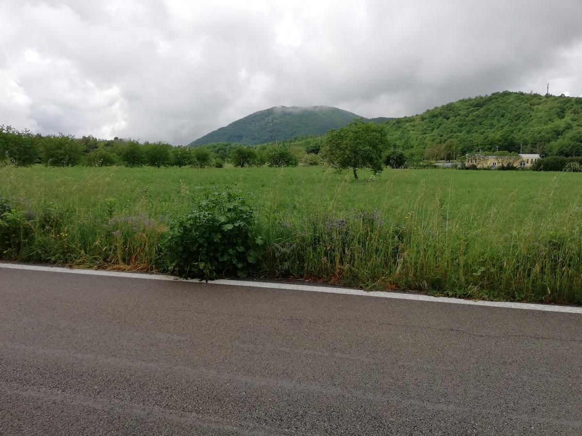 Terreno a Liberi in via san paolo - 01