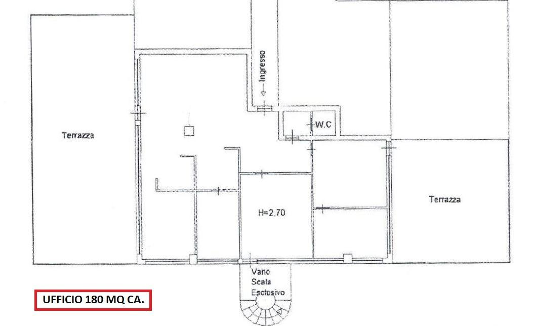 Ufficio a Carrara - bonascola - 01