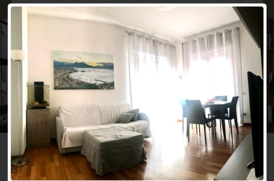 Appartamento a Massa - centro - 01