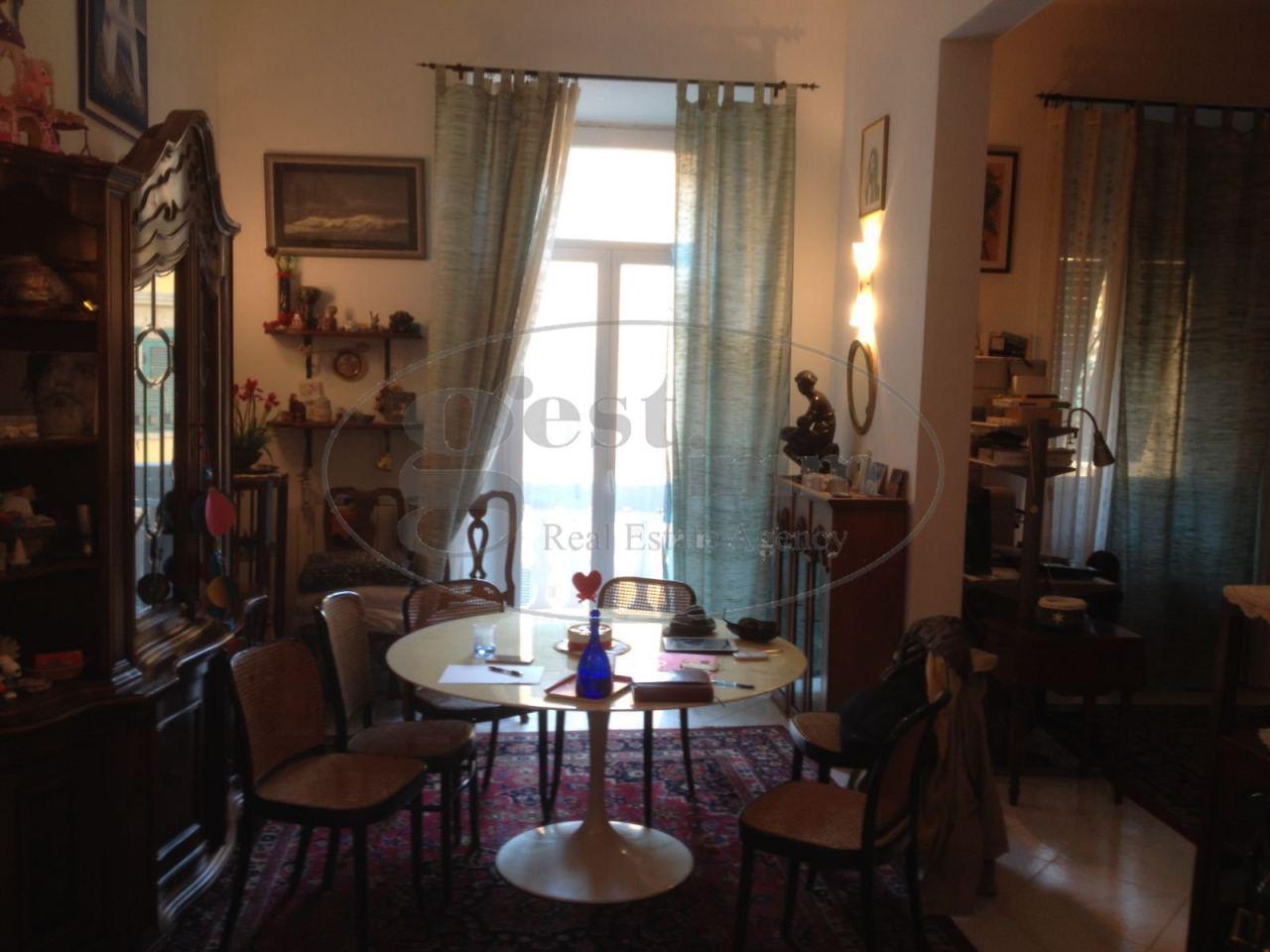 Appartamento a Livorno - centro - 01