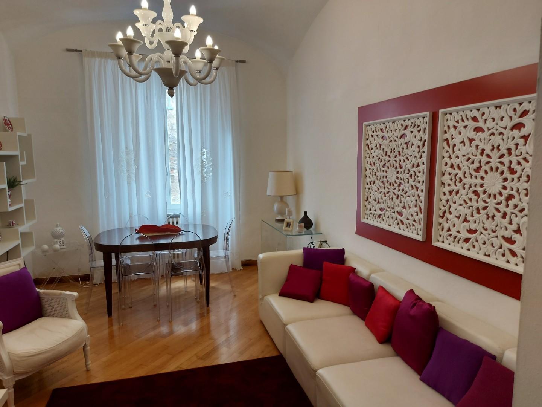 Appartamento ristrutturato, Siena antiporto