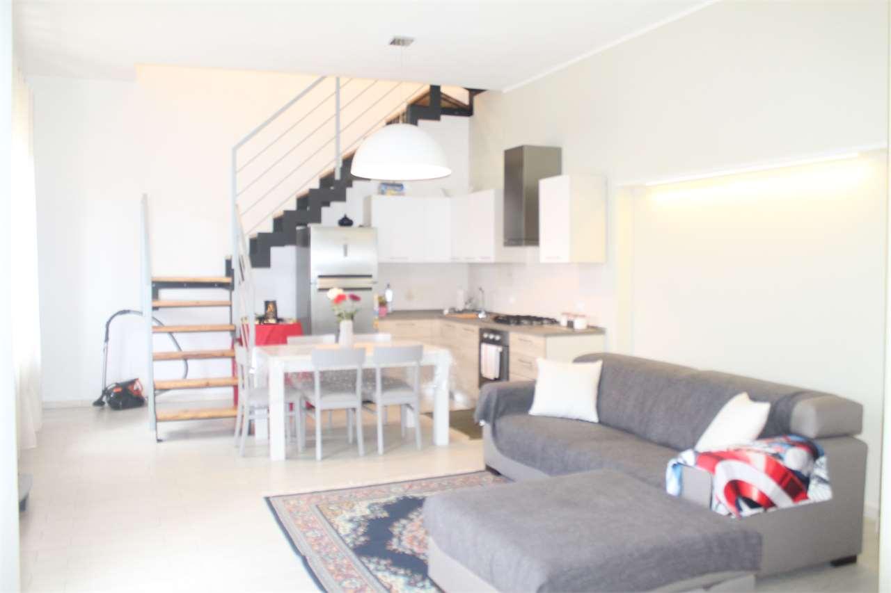 Appartamento a Castelfranco di Sotto - 01