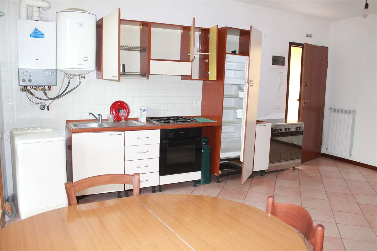 Appartamento con terrazzo a Altopascio - 01