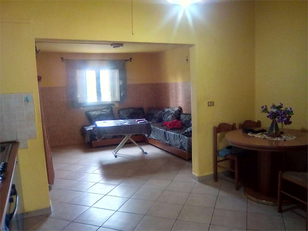 Casa indipendente con giardino a Castelfranco di Sotto - galleno - 01