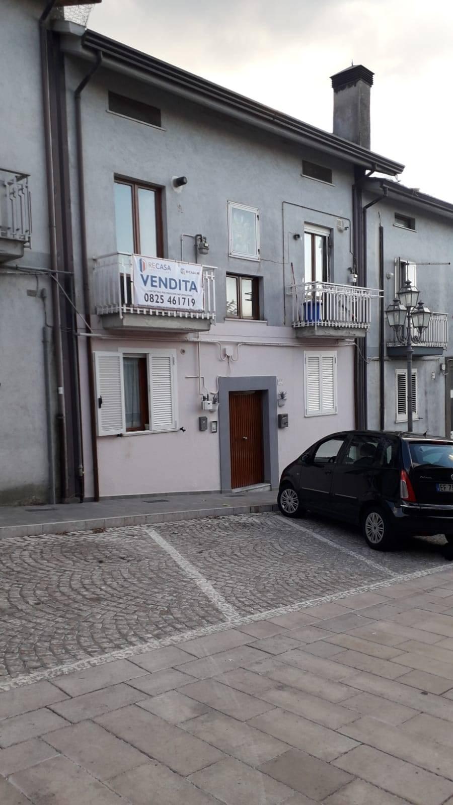 Trilocale in vendita a Manocalzati