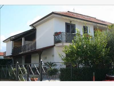 Appartamento con giardino a Ascea - semicentro - 01