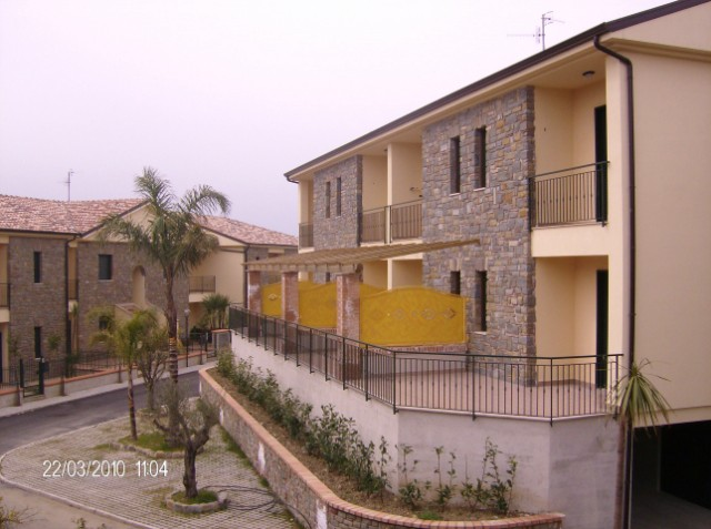 Villa con terrazzo a Castelnuovo Cilento - salicuneta - 01