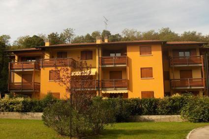 Appartamento con box a Desenzano del Garda - 01