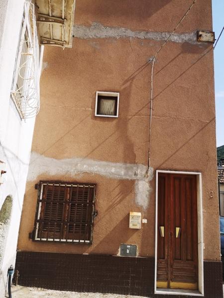 Casa indipendente in vendita a Colli a Volturno