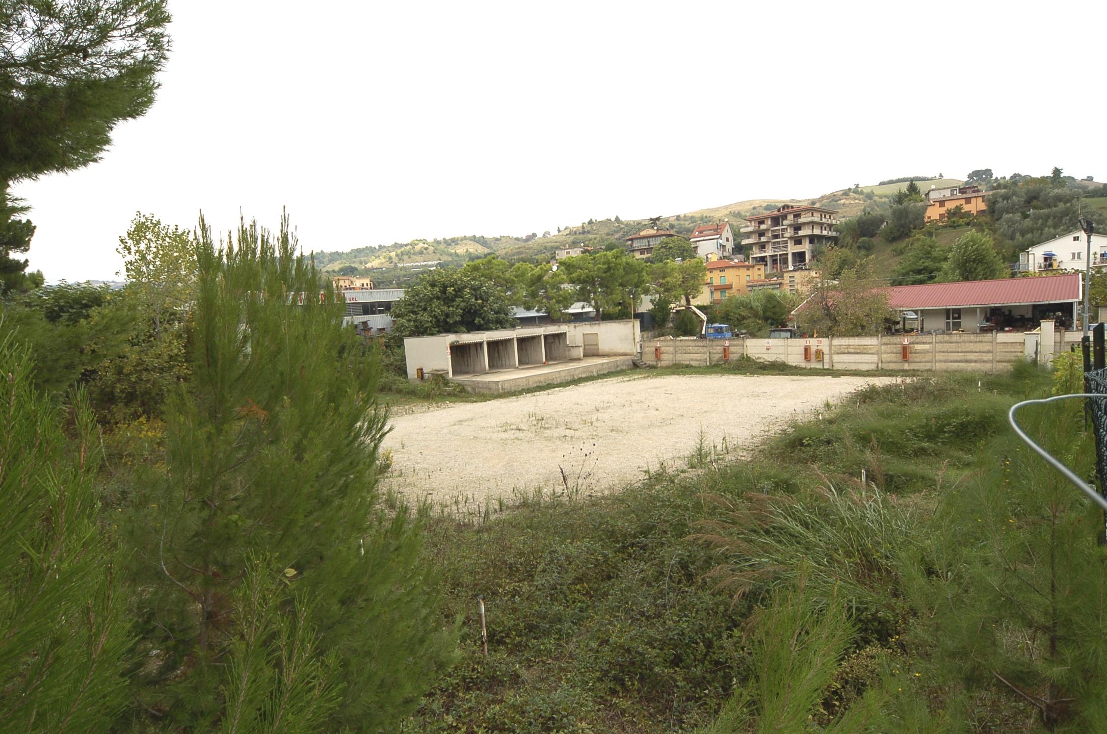 Terreno a San Benedetto del Tronto - residenziale nord (al di sopra della ss16) - 01