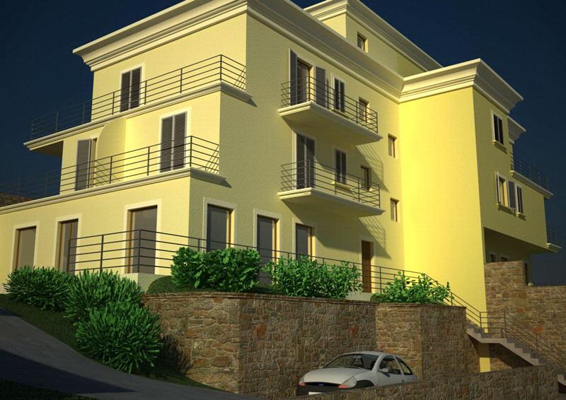 Terreno a San Benedetto del Tronto - residenziale sud (al di sopra della ss16) - 01