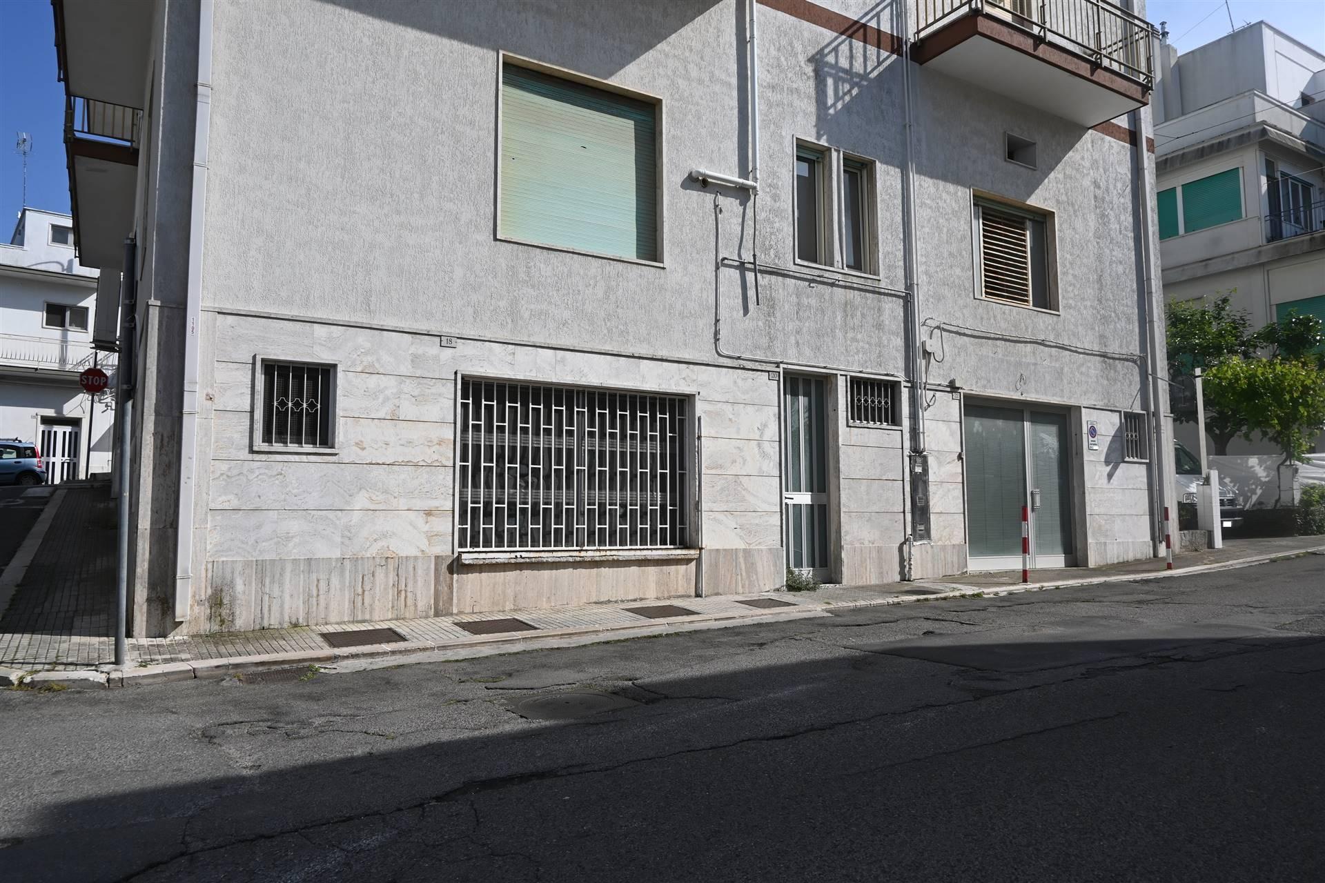 Laboratorio da ristrutturare a Alberobello