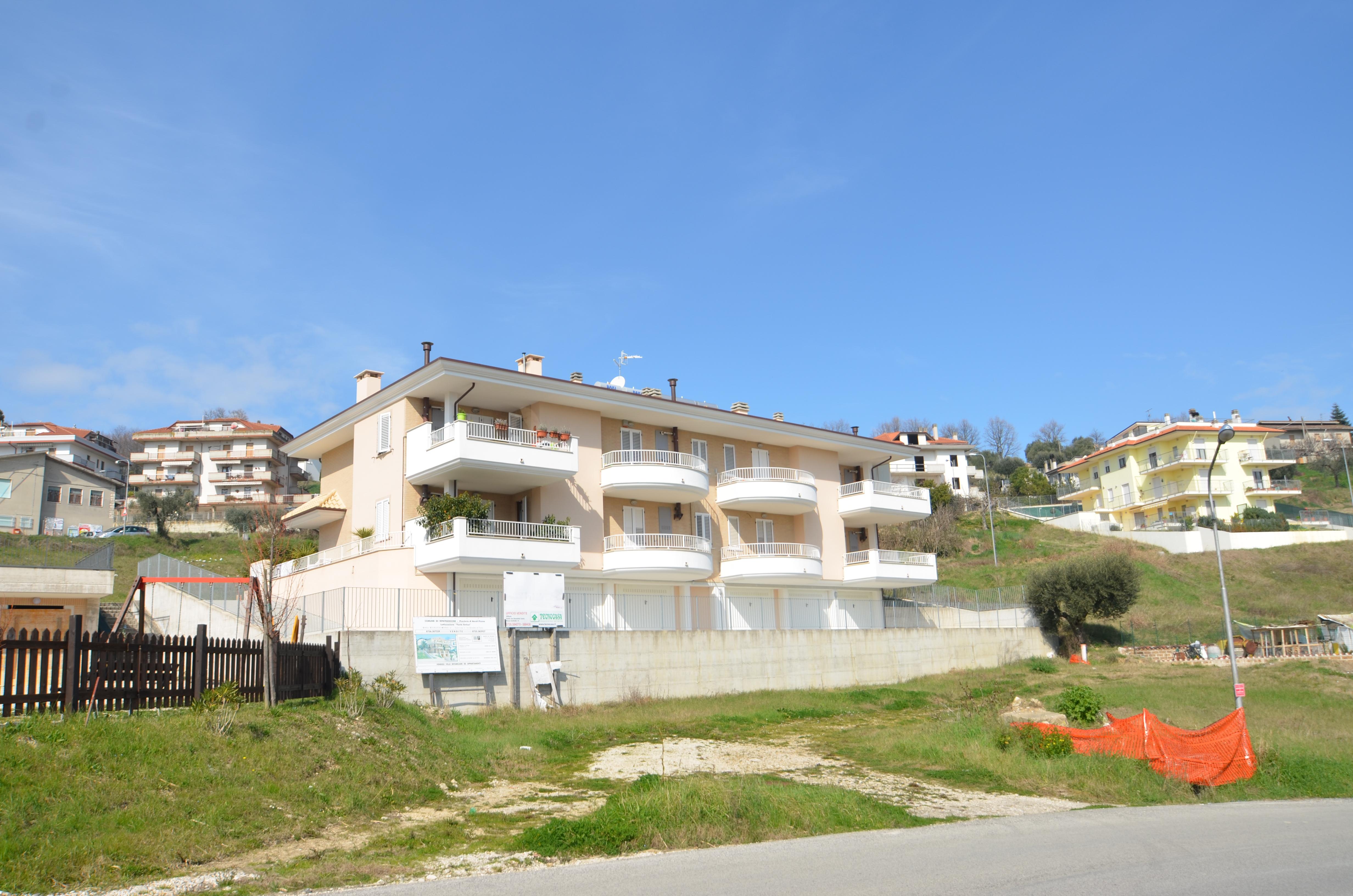 Appartamento nuovo a Ripatransone - san savino - 01