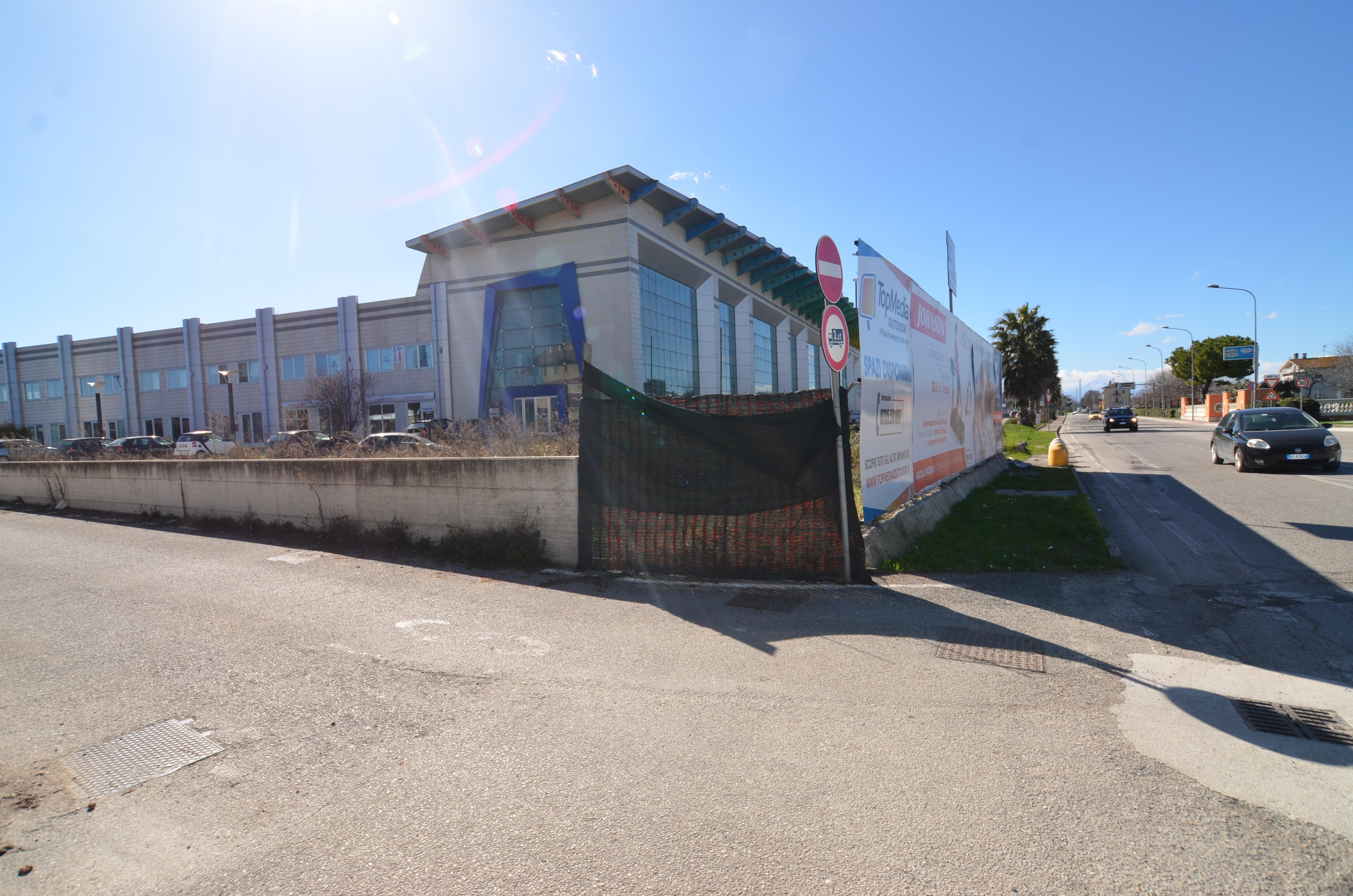 Terreno a San Benedetto del Tronto - porto d'ascoli residenziale (al di sopra della ss1 - 01