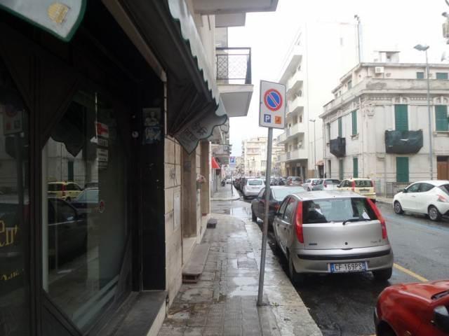 Negozio in affitto, Reggio Calabria centro