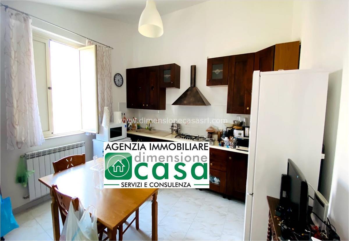 Appartamento con terrazzo a Serradifalco