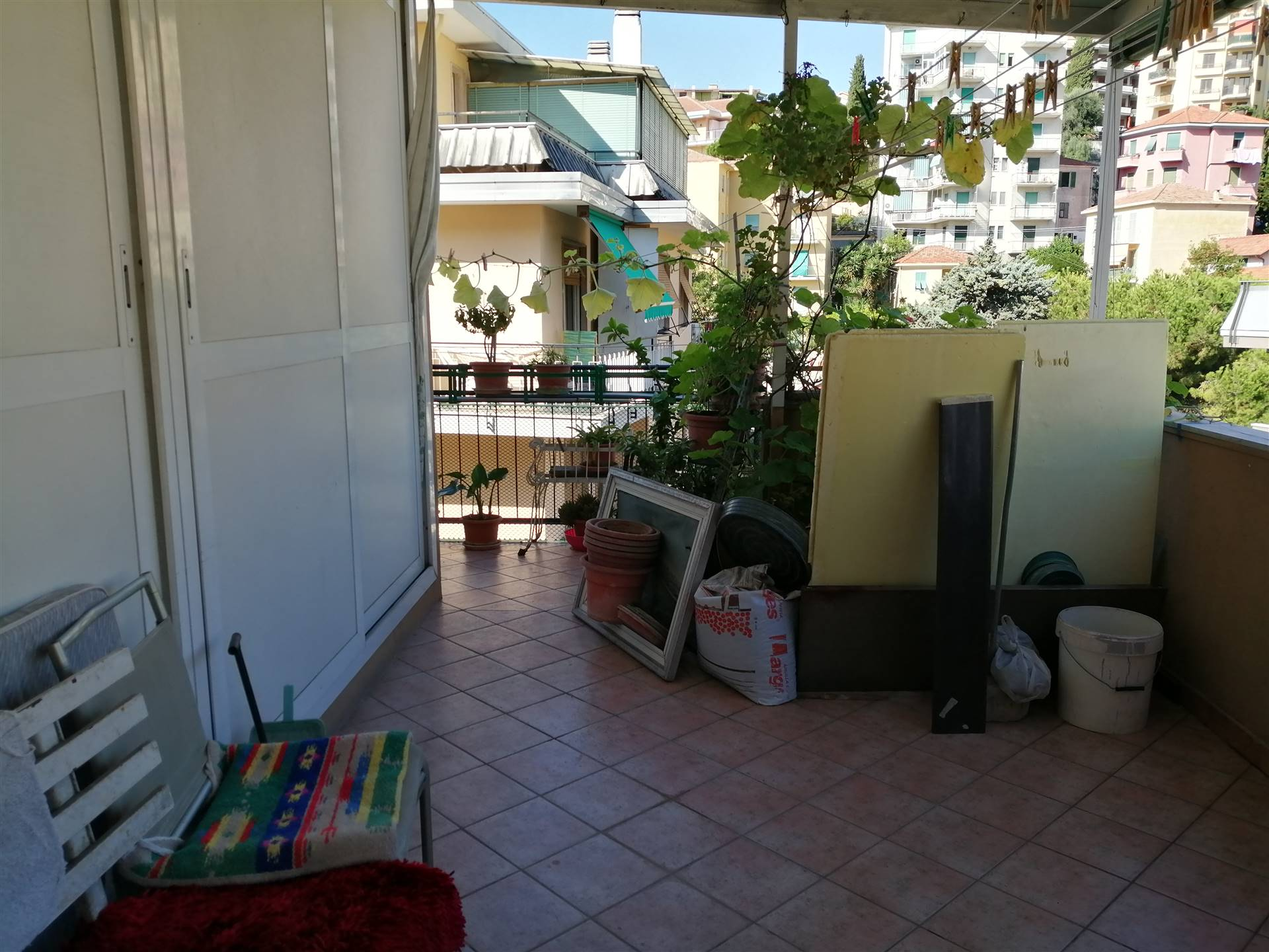 Quadrilocale in vendita a San Remo