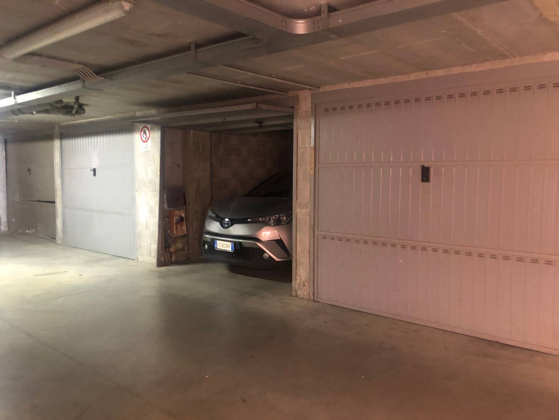 Box/Garage 15mq in vendita, Firenze porta romana