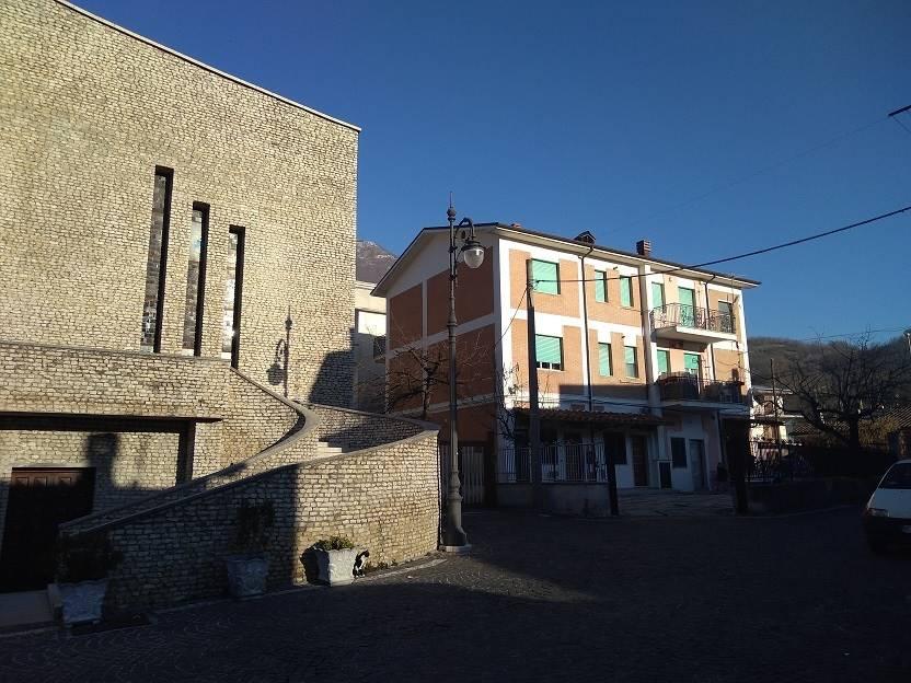 Appartamento in vendita a Civitella Roveto