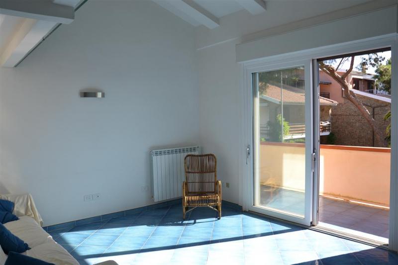 Appartamento vista mare a Castiglione della Pescaia