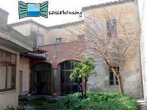 Casa indipendente con giardino a Monserrato - centro - 01