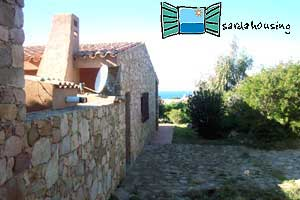 Villa con giardino a Trinità d'Agultu e Vignola - costa paradiso - 01