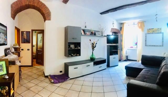 Appartamento ristrutturato, Sarzana centro storico