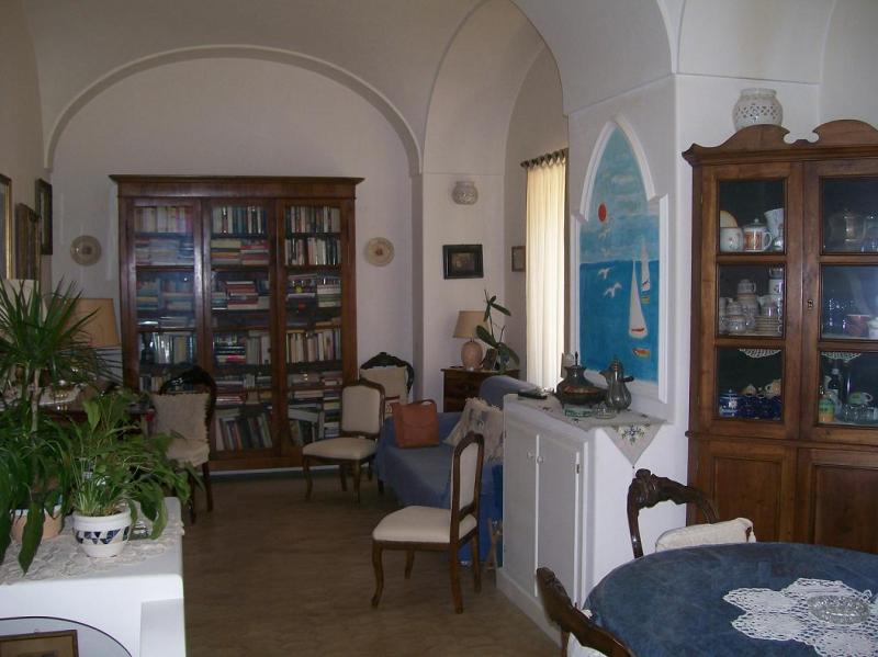 Trilocale in vendita a Anacapri