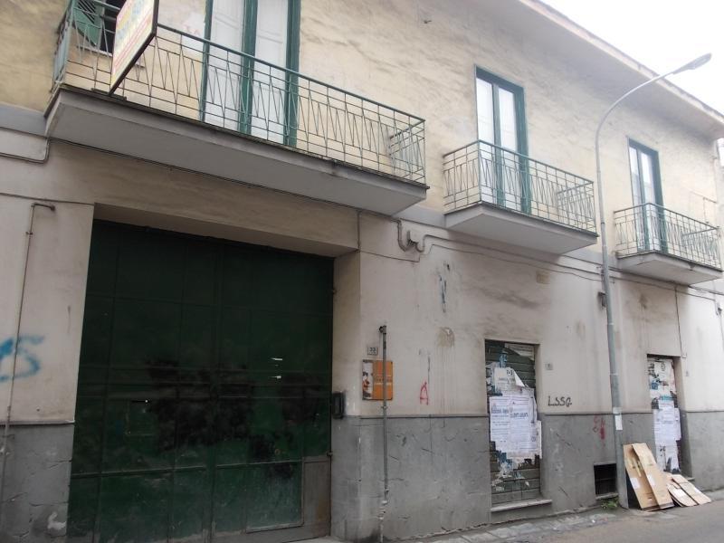 Stabile/Palazzo con terrazzo a Sant'Antimo - 01