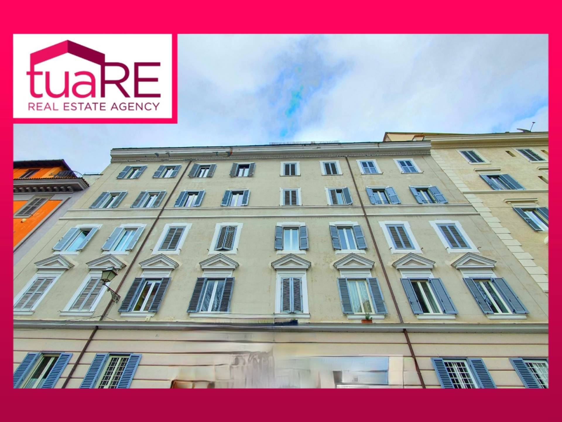 Monolocale in vendita, Roma centro storico