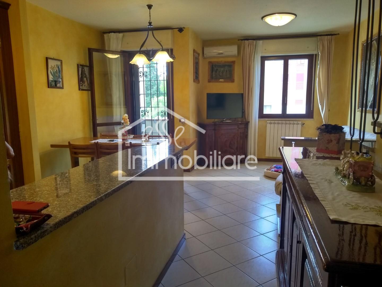 Villa con giardino, Empoli ponte a elsa