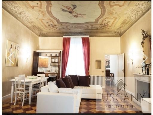 Bilocale in vendita, Firenze piazza pitti-ponte vecchio-costa san giorgio