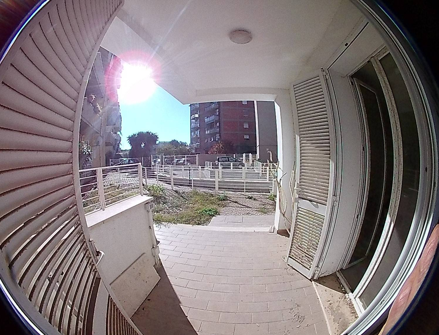 Quadrilocale con giardino, Grosseto san giuseppe
